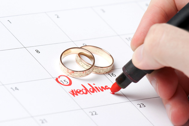 Marital status – Financial Advisor Moments